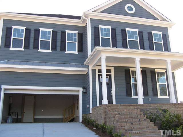 2012 Waterbush Cove Court, Cary, NC 27519 (#2278759) :: The Results Team, LLC
