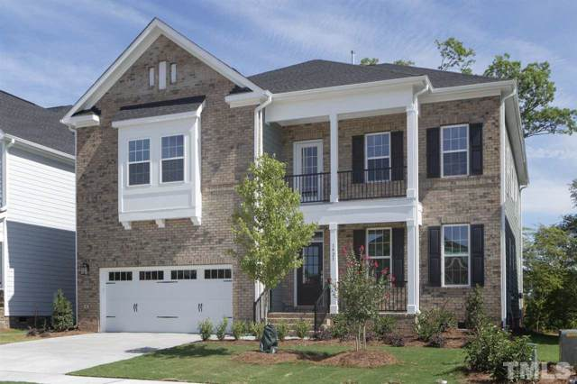 1921 Edgelake Place, Cary, NC 27519 (#2278760) :: The Results Team, LLC