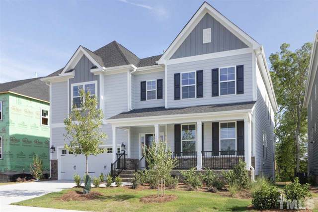 1917 Edgelake Place, Cary, NC 27519 (#2278761) :: The Results Team, LLC