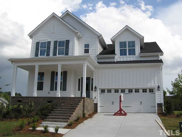2013 Waterbush Cove Court, Cary, NC 27519 (#2278762) :: The Results Team, LLC