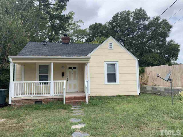 1421 Clarendon Street, Durham, NC 27704 (#2278771) :: RE/MAX Real Estate Service