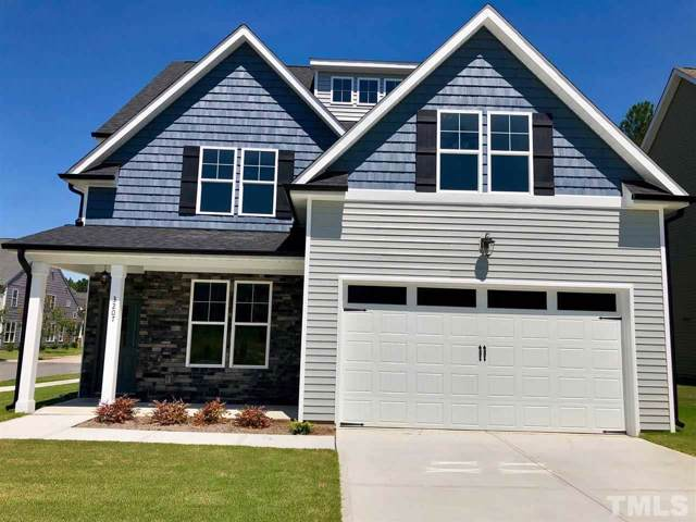 3207 Britmass Drive, Raleigh, NC 27616 (#2278776) :: Marti Hampton Team - Re/Max One Realty