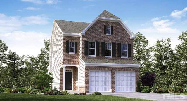 1109 Homecoming Way #73, Durham, NC 27703 (#2278785) :: The Amy Pomerantz Group