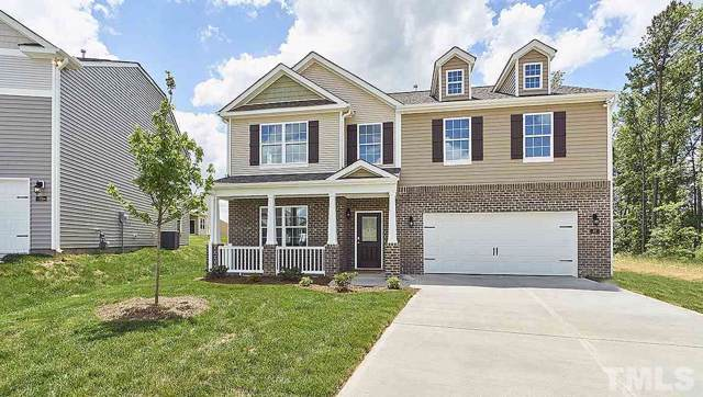 766 River Dell Townes Avenue, Clayton, NC 27527 (#2278789) :: Rachel Kendall Team