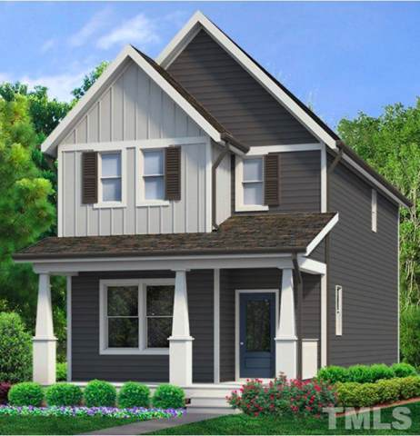 1088 To Be Added Drive #1088, Wendell, NC 27591 (#2278799) :: Dogwood Properties
