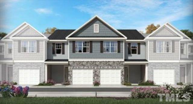 1052 Gentle Reed Drive #168, Durham, NC 27703 (#2278805) :: The Amy Pomerantz Group