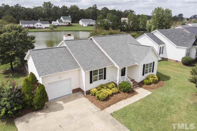 88 Courtland Drive, Angier, NC 27501 (#2278806) :: Spotlight Realty