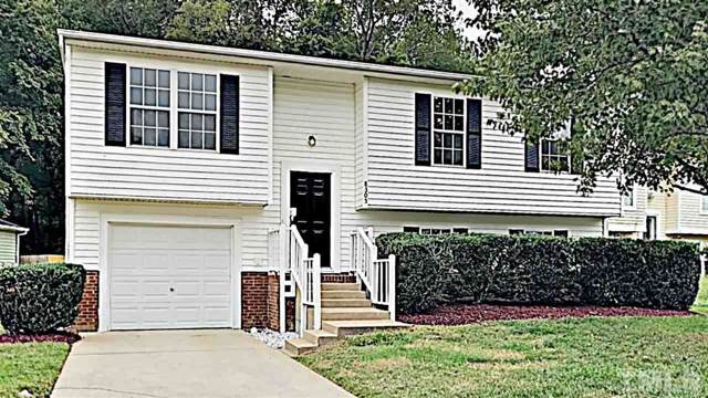 8305 Wynewood Court, Raleigh, NC 27616 (#2278807) :: The Results Team, LLC