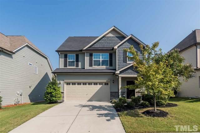 7662 Mapleshire Drive, Raleigh, NC 27616 (#2278810) :: Dogwood Properties