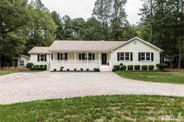 11504 Hickory Grove Church Road, Raleigh, NC 27613 (#2278811) :: The Jim Allen Group