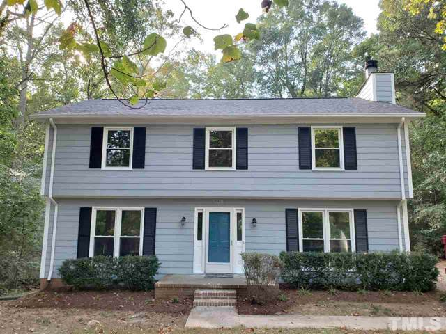 6011 Burgundy Road, Durham, NC 27712 (#2278822) :: Dogwood Properties