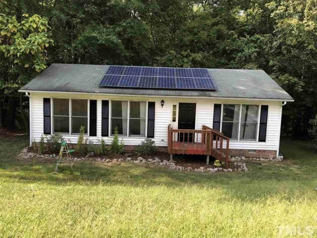 316 Apple Street, Creedmoor, NC 27522 (#2278829) :: Dogwood Properties