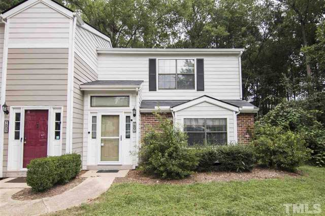 7807 Falcon Rest Circle, Raleigh, NC 27615 (#2278832) :: The Results Team, LLC