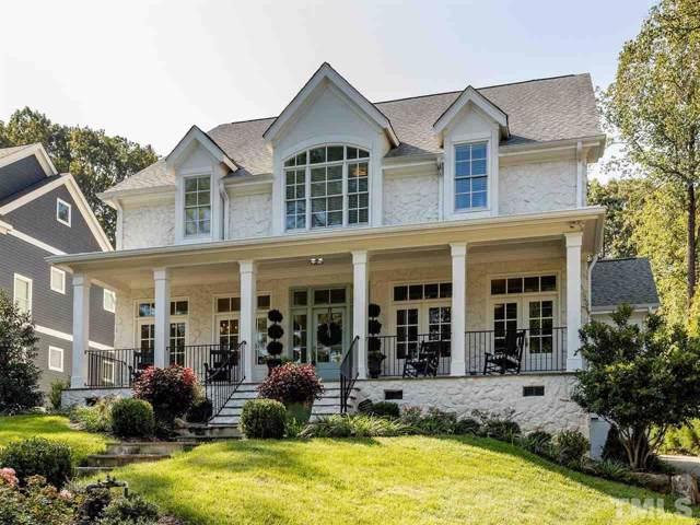3405 Ocotea Street, Raleigh, NC 27607 (#2278849) :: Raleigh Cary Realty