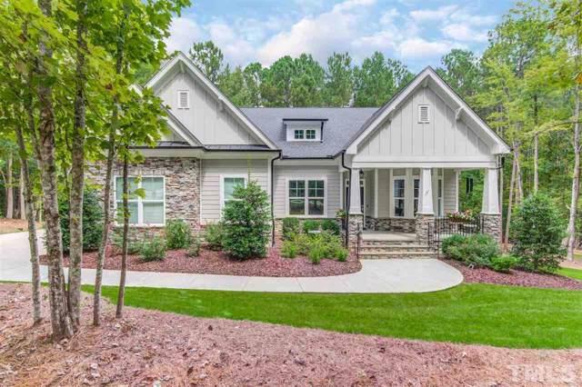 3043 Vesterby Drive, Creedmoor, NC 27522 (#2278850) :: Dogwood Properties