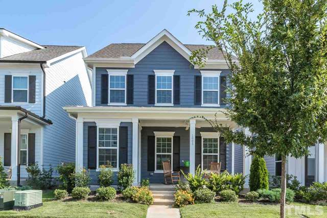 1661 Highpoint Street, Wake Forest, NC 27587 (#2278852) :: The Jim Allen Group