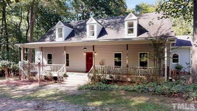 133 E Fleming Farm Drive, Youngsville, NC 27596 (#2278861) :: Spotlight Realty