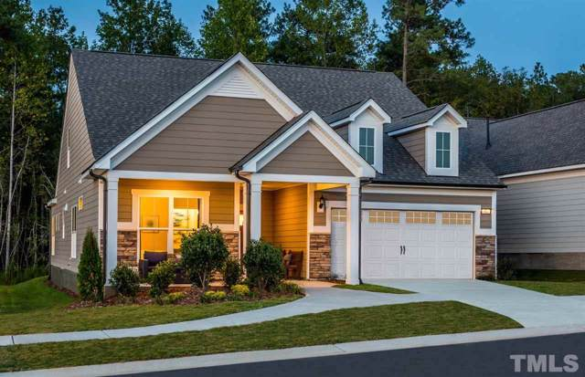 1308 Santa Lucia Street Dwte Lot 174, Wake Forest, NC 27587 (#2278865) :: The Jim Allen Group