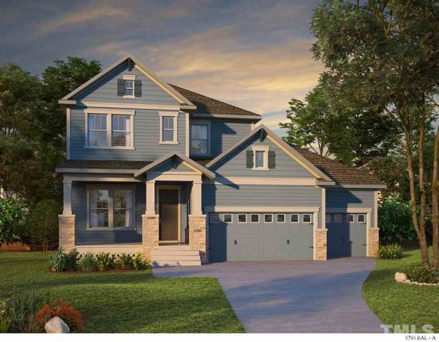 278 Boone Street, Chapel Hill, NC 27517 (#2278886) :: Dogwood Properties