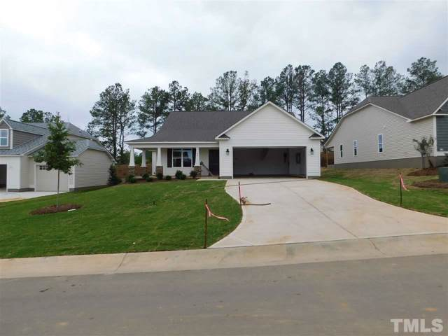84 Mountain View Drive, Garner, NC 27529 (#2278897) :: The Perry Group