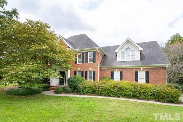 6017 Drumquin Drive, Raleigh, NC 27614 (#2278898) :: Dogwood Properties