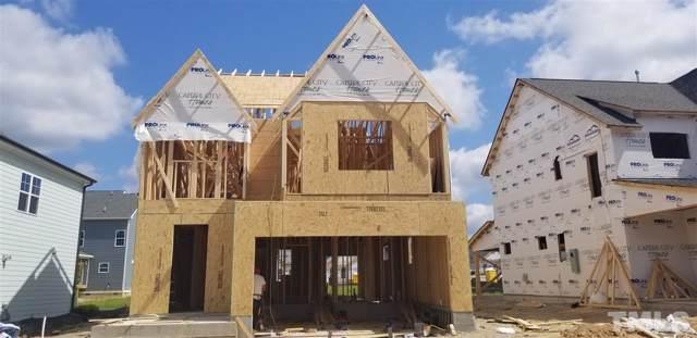 629 Future Islands Way Lot 833, Wendell, NC 27591 (#2278901) :: Dogwood Properties