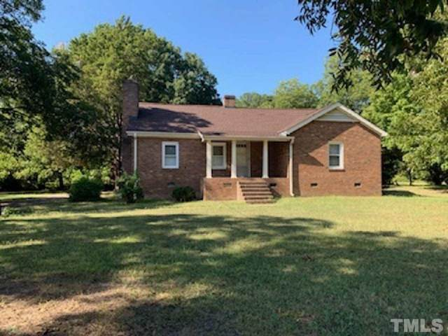 2245 N Garnett Street, Henderson, NC 27536 (#2278908) :: The Results Team, LLC