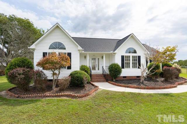 125 Marianna Place, Garner, NC 27529 (#2278910) :: The Perry Group