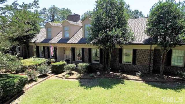3225 W Us 70, Smithfield, NC  (#2278912) :: Real Estate By Design