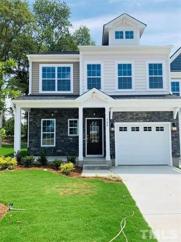 648 Barneswyck Drive, Fuquay Varina, NC 27526 (#2278915) :: Dogwood Properties