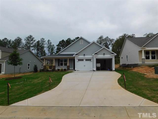 36 Mountain View Drive, Garner, NC 27529 (#2278917) :: The Perry Group