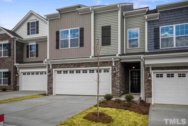 652 Barneswyck Drive, Fuquay Varina, NC 27526 (#2278923) :: Dogwood Properties