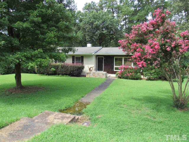 1300 Ashburton Road, Raleigh, NC 27606 (#2278926) :: The Jim Allen Group