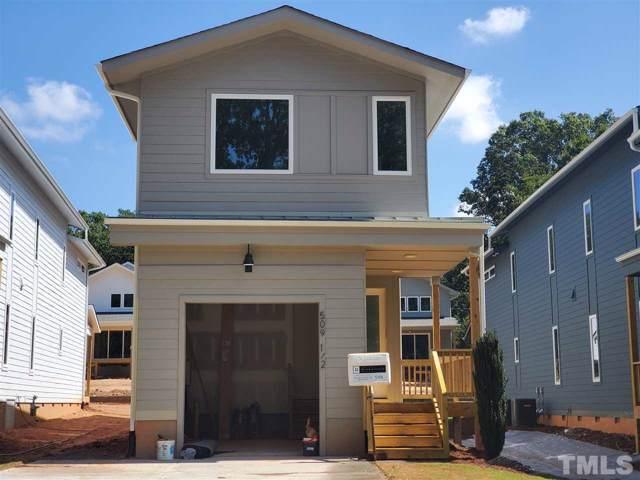 509.5 Grove Avenue, Raleigh, NC 27606 (#2278931) :: The Jim Allen Group