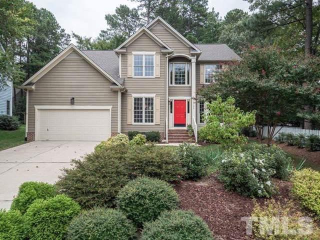 8704 Maplestead Drive, Raleigh, NC 27615 (#2278937) :: Dogwood Properties