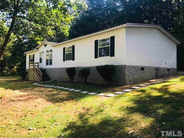 5538 Moriah Road, Rougemont, NC 27572 (#2278939) :: The Results Team, LLC