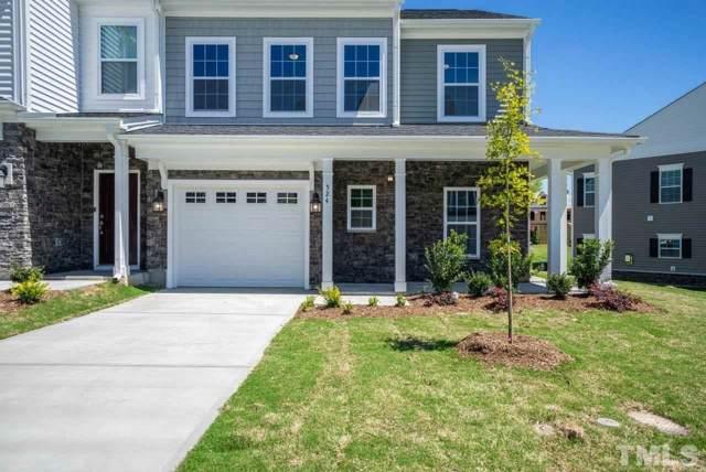 664 Barneswyck Drive, Fuquay Varina, NC 27526 (#2278944) :: Sara Kate Homes