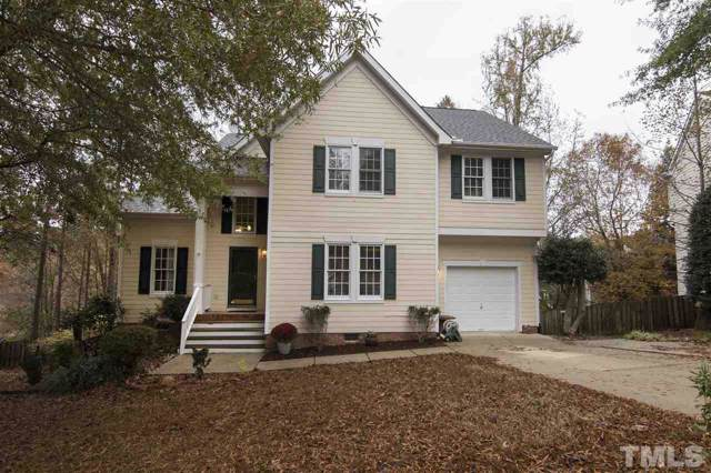 108 New Holland Place, Cary, NC 27519 (#2278946) :: Morgan Womble Group