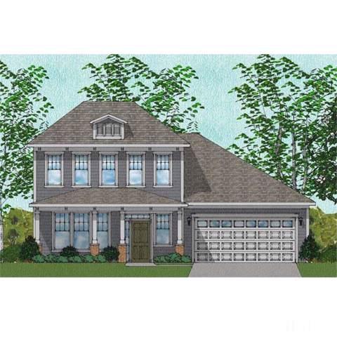 79 Scarlet Maple Court #157, Clayton, NC 27520 (#2278949) :: Sara Kate Homes