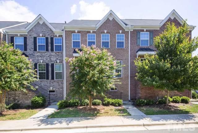 402 N Tunstall Avenue, Apex, NC 27502 (#2278963) :: Dogwood Properties