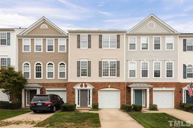 904 Sutter Gate Lane, Morrisville, NC 27560 (#2278971) :: The Perry Group
