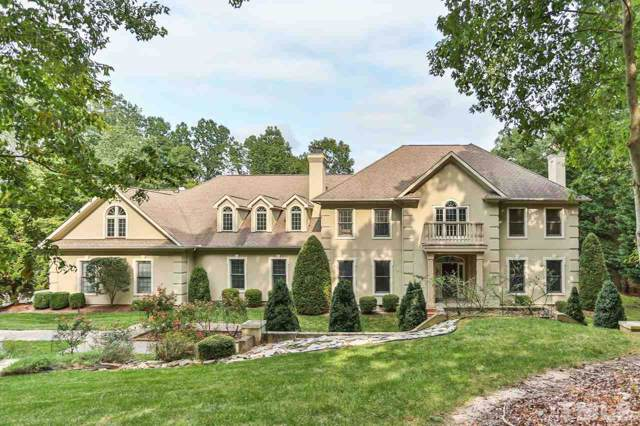 32515 Archdale, Chapel Hill, NC 27517 (#2278972) :: The Amy Pomerantz Group