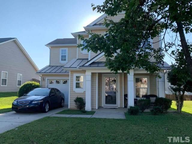 1212 Rutledge Landing Drive, Knightdale, NC 27545 (#2278976) :: Dogwood Properties