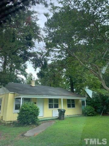 1407 Hazel Avenue, New Bern, NC 28560 (#2278984) :: Real Estate By Design