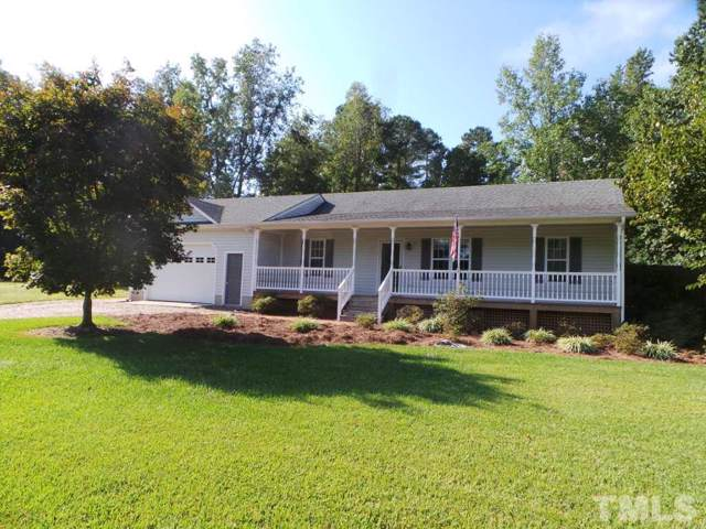 175 Mill Creek Drive, Youngsville, NC 27596 (#2278985) :: M&J Realty Group