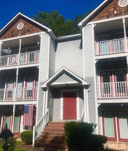 1320 Park Glen Drive #201, Raleigh, NC 27610 (#2278987) :: Marti Hampton Team - Re/Max One Realty
