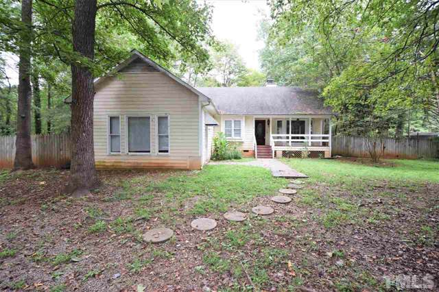 3202 Shamrock Road, Hillsborough, NC 27278 (#2278988) :: Marti Hampton Team - Re/Max One Realty