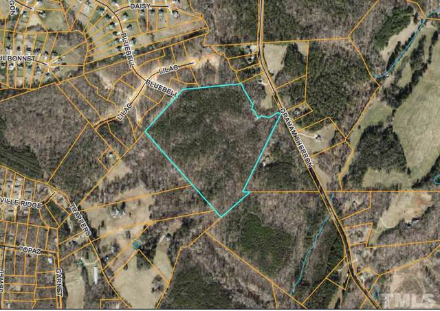 0 Lawrence Road, Wake Forest, NC 27587 (#2278989) :: Sara Kate Homes