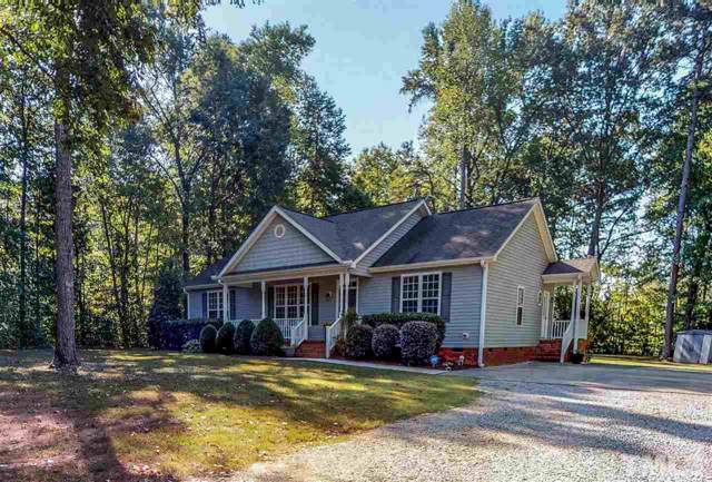 275 Berry Drive, Timberlake, NC 27583 (#2278990) :: The Perry Group