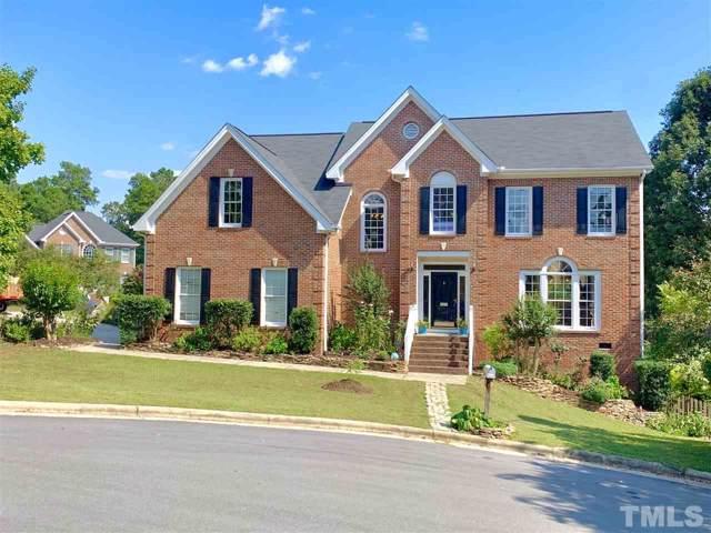 8704 Green Cliff Court, Raleigh, NC 27615 (#2278991) :: The Jim Allen Group